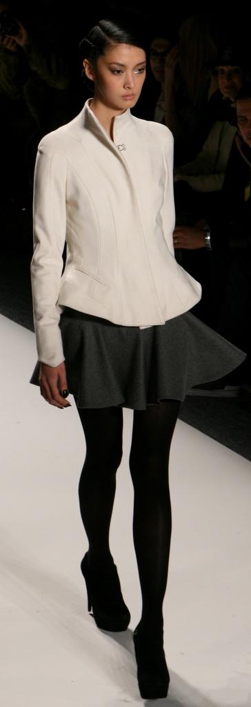 Irina Shabayeva Fall 2011