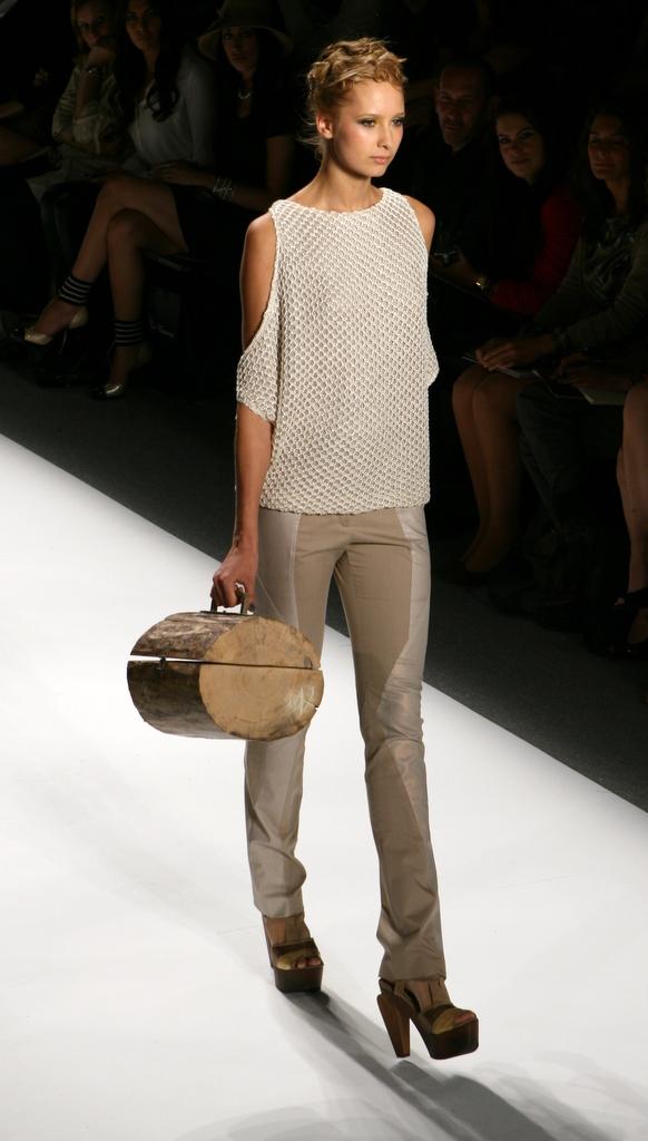 Toni Francesc Spring 2011