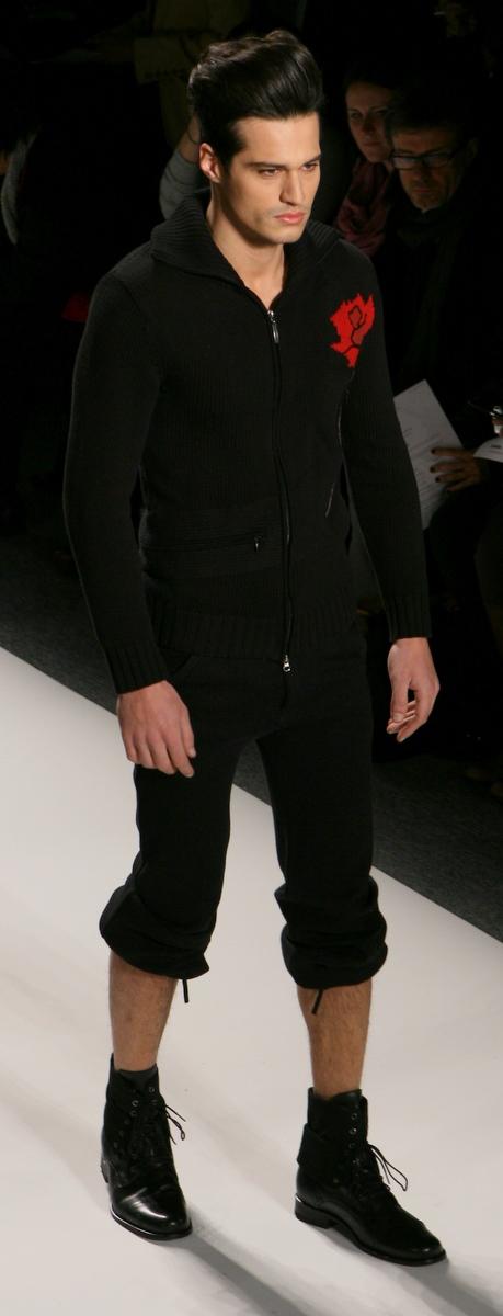 Sergio Davila Fall 2011